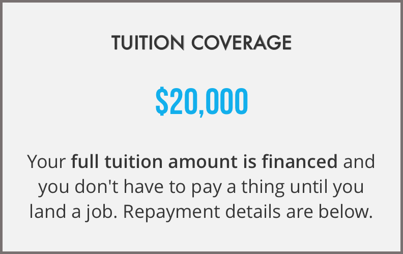 Tuition Coverage