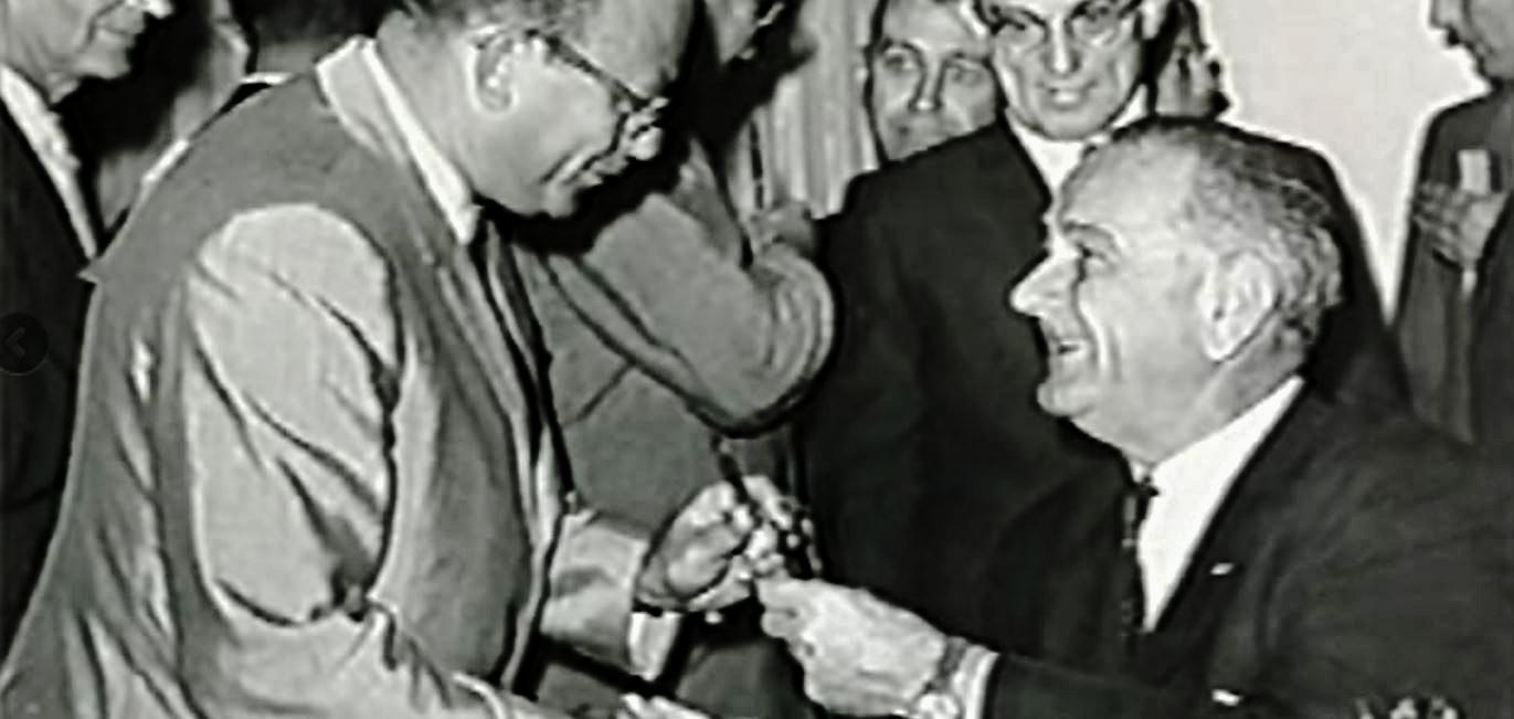 Leon Weiner - Lyndon B Johnson.JPG