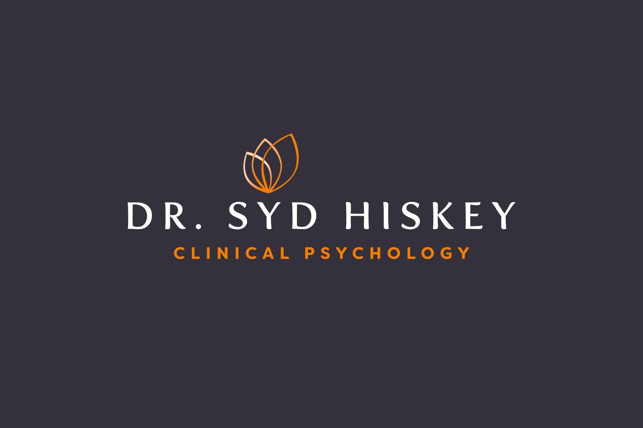 Logo Design for Dr Syd Hiskey.