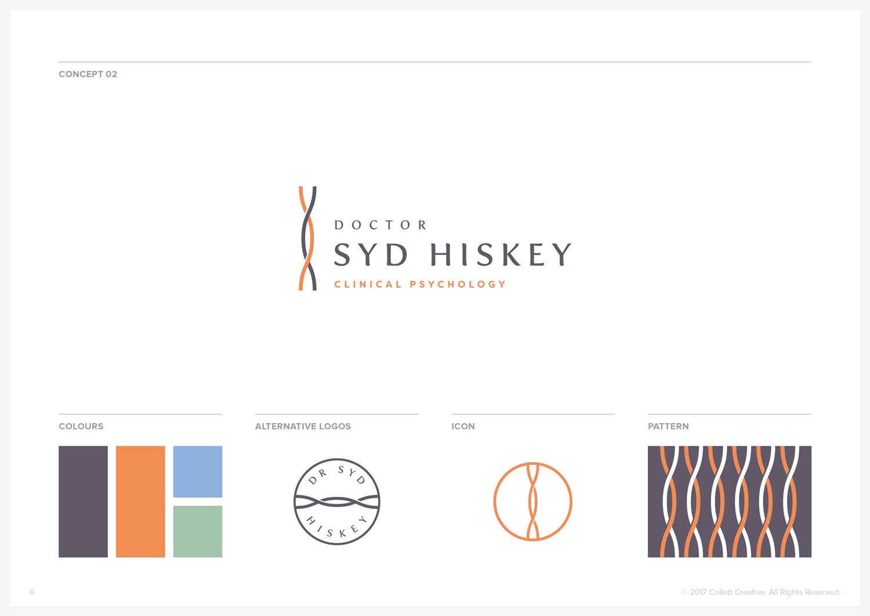 Logo Design No. 2