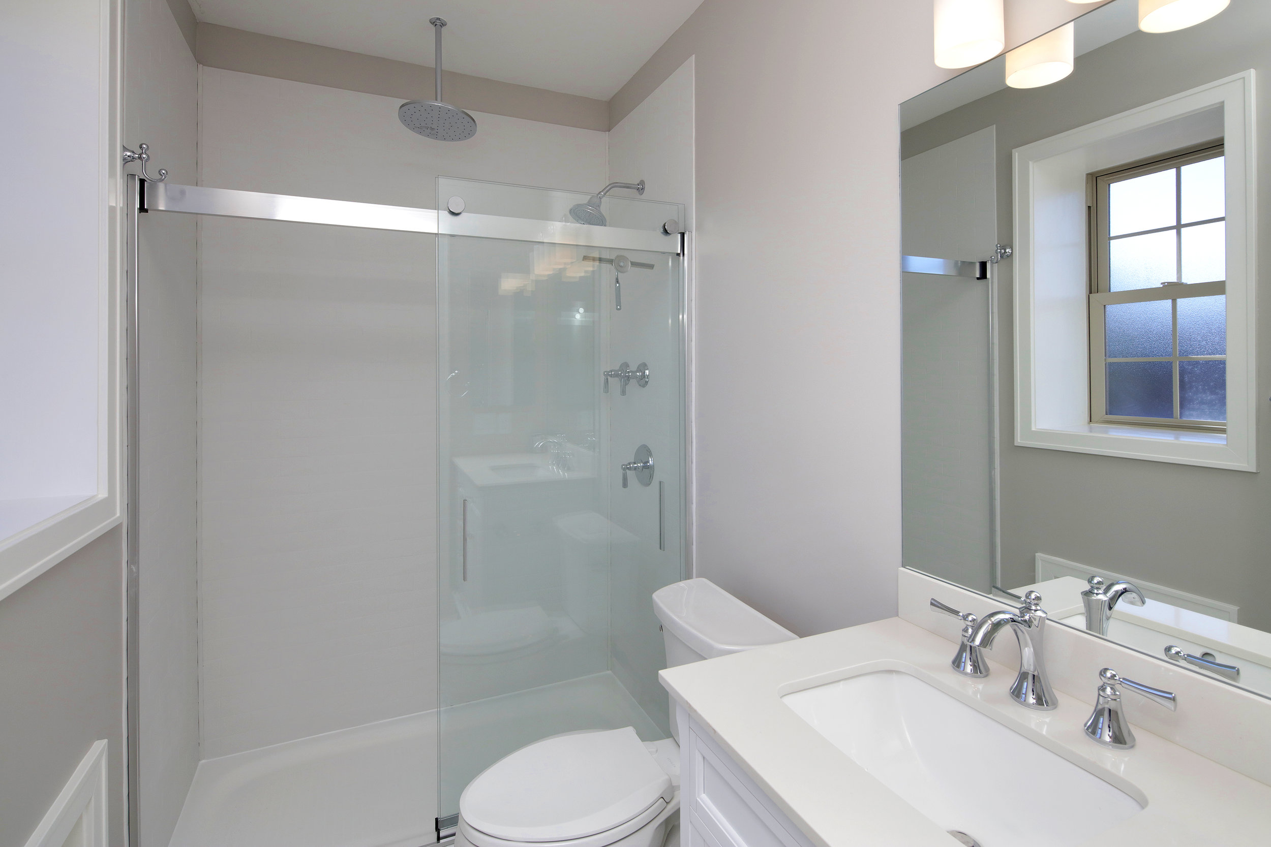 Two Bed Master Bath
