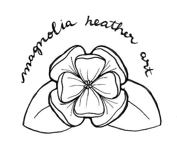 The logo I designed myself.   Now whether this is my full brand image, I can't say. I don't think I've gotten to that point yet. However, I did know that at some point developing a logo would be an important part of building my brand. But brands and logos change...