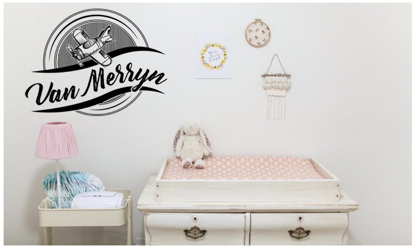 Van Merryn is all about bringing sustainable and safe design toys for babies and toddlers
