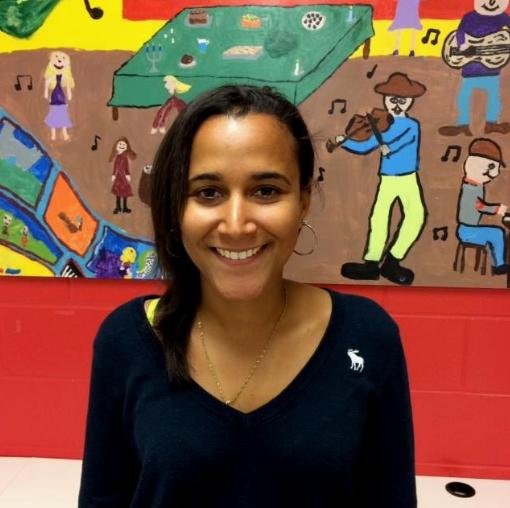 Angéline Herlory - Agente de développement communautaireagent@conseilacadienrustico.org902-963-3252