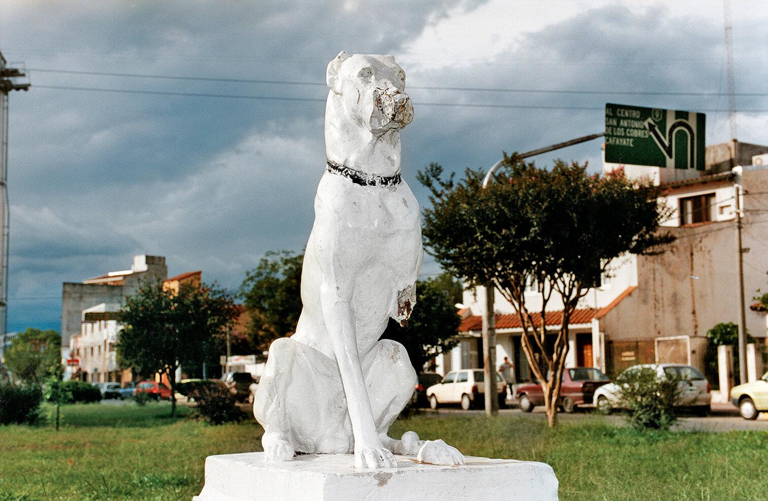 11 Perro manco-Dog without leg 2001 copia.jpg