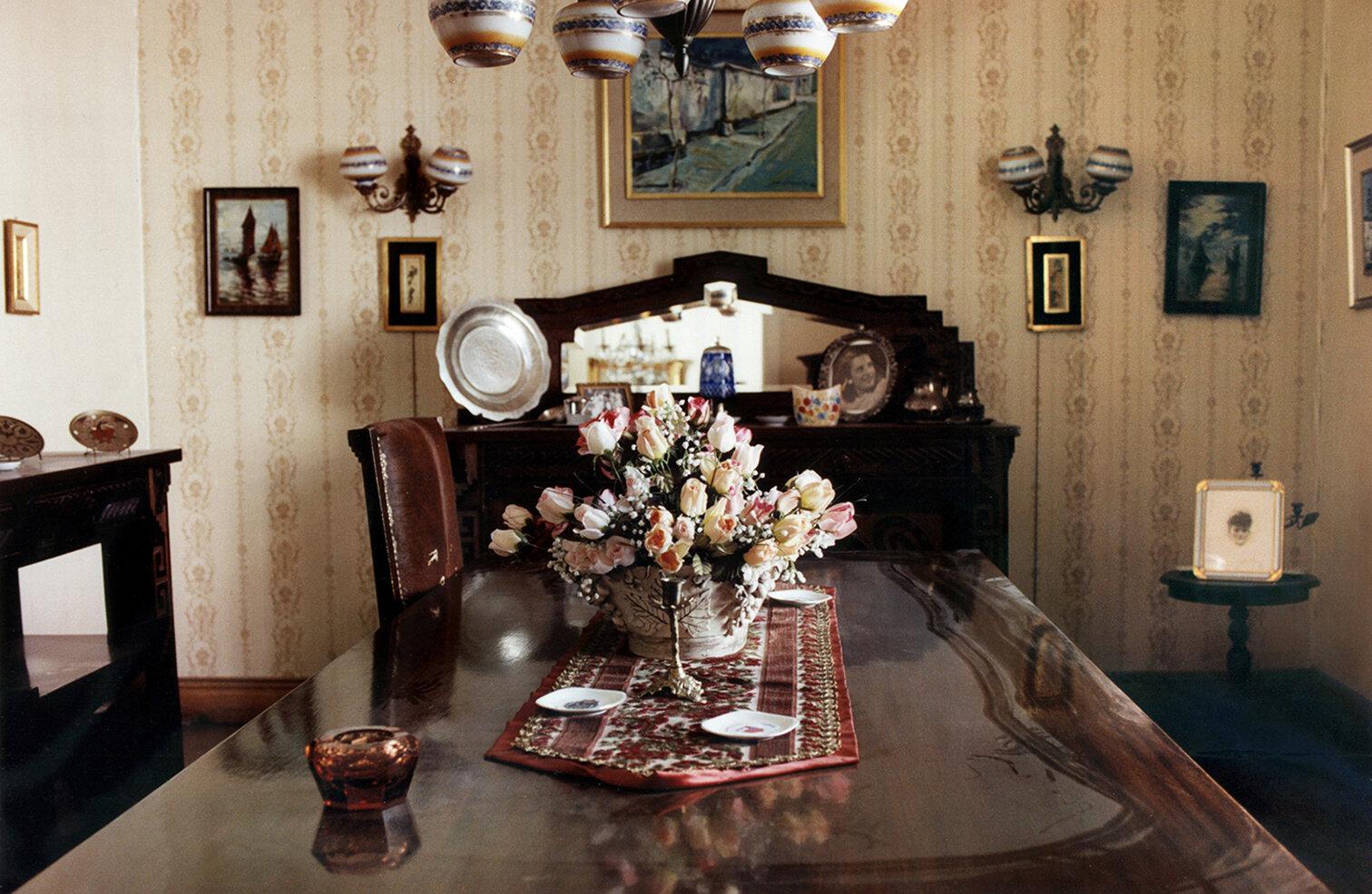 18 Comedor Lasteche Lasteche´s dining room 2000.jpg
