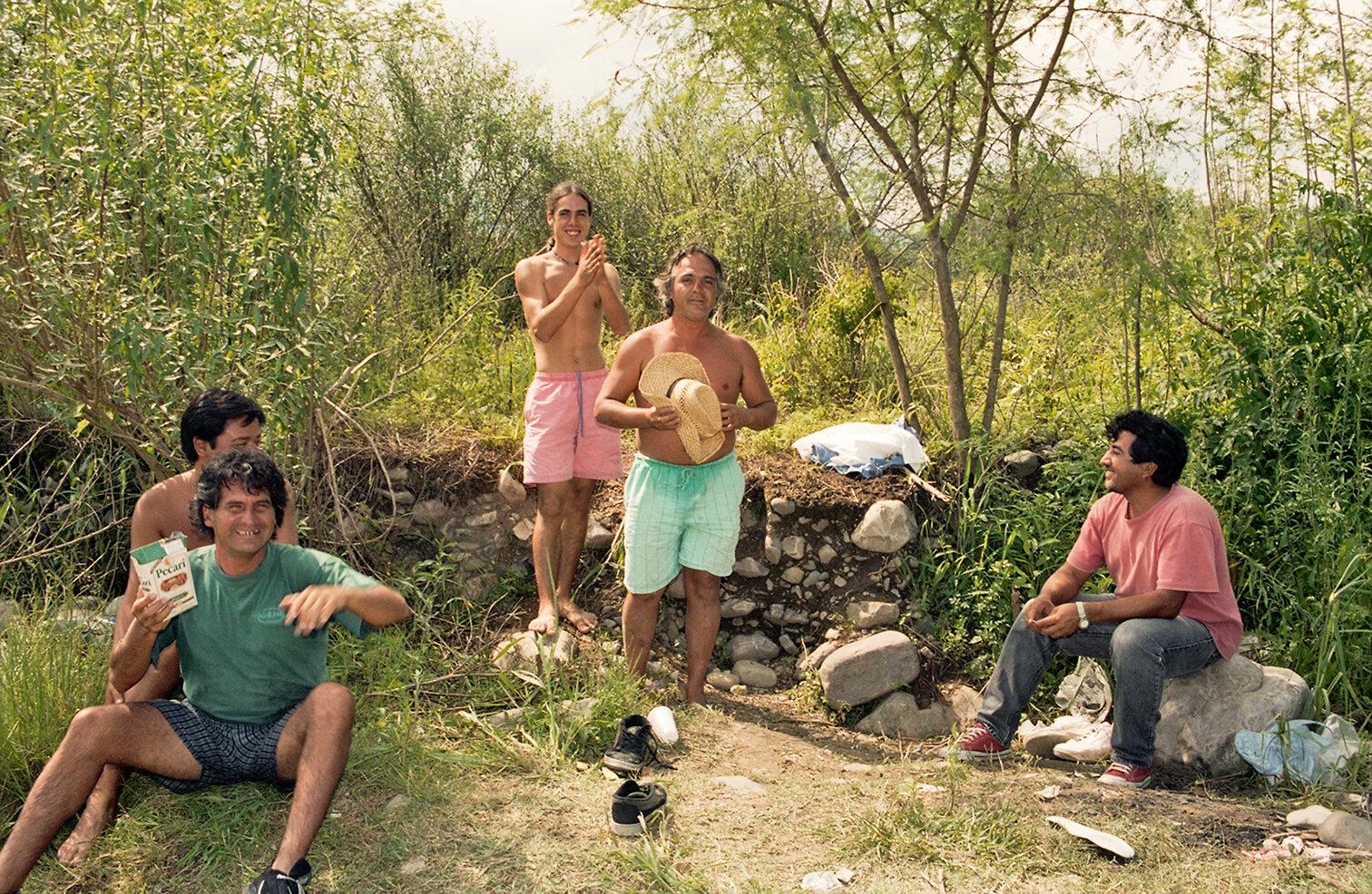32 Vaqueros 2001.jpg