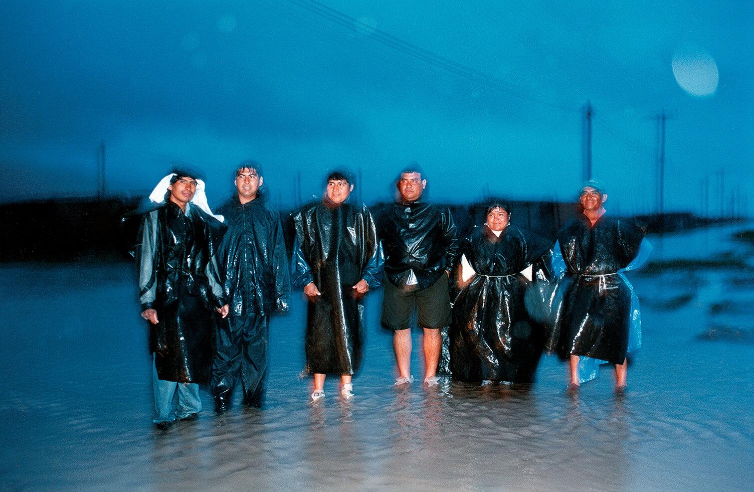 40 Inundados-Flooded  2001.jpg