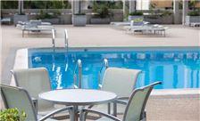 Ala Moana Hotel- pool