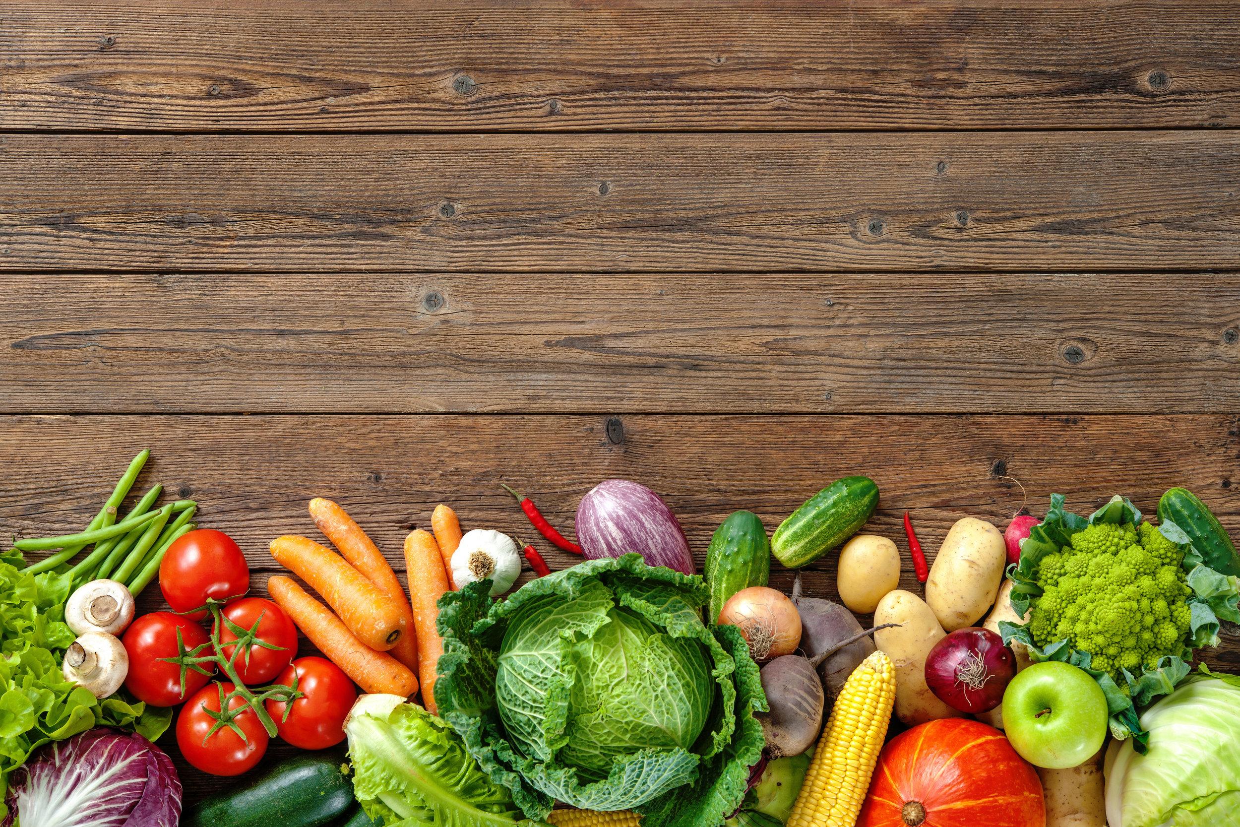 GMOS & PESTICIDES -