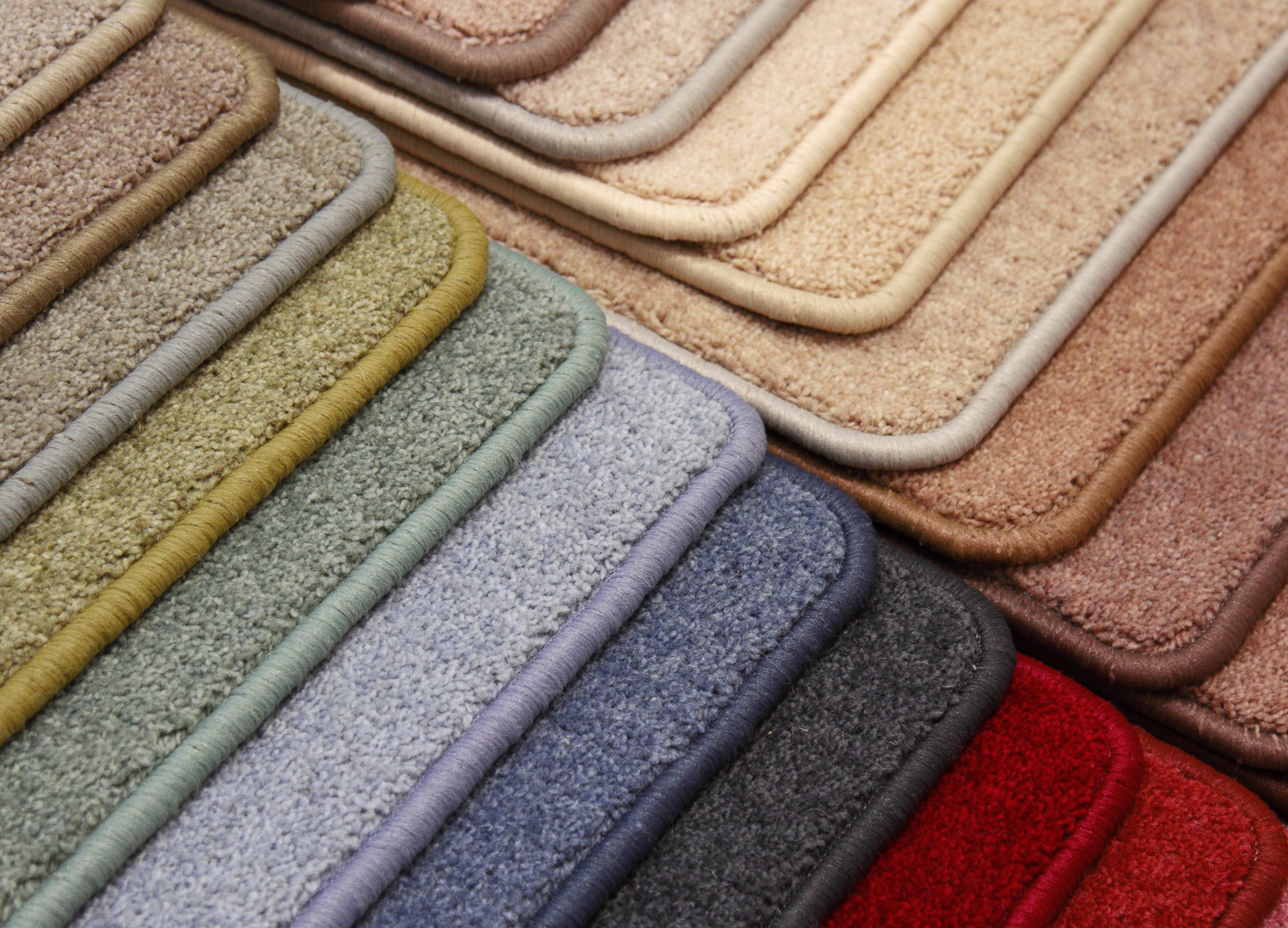 CARPET RECYCLING -