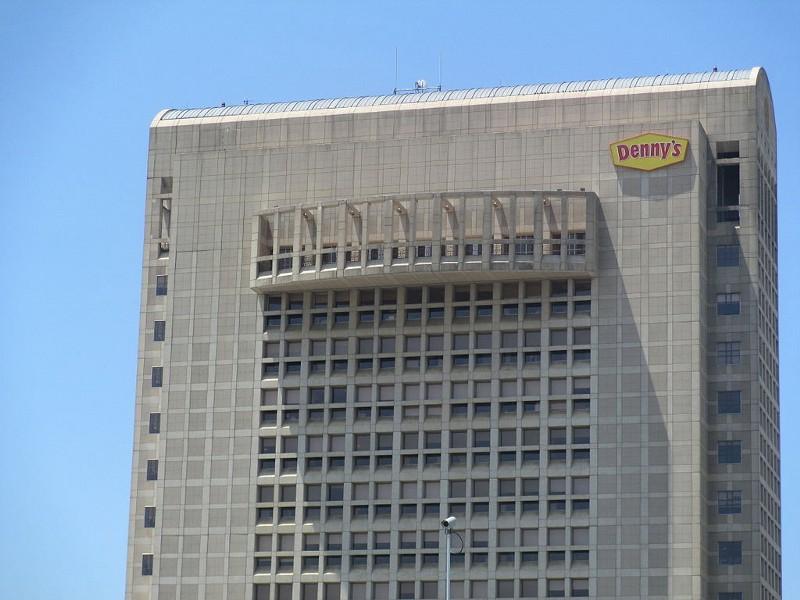 Denny's Headquarters