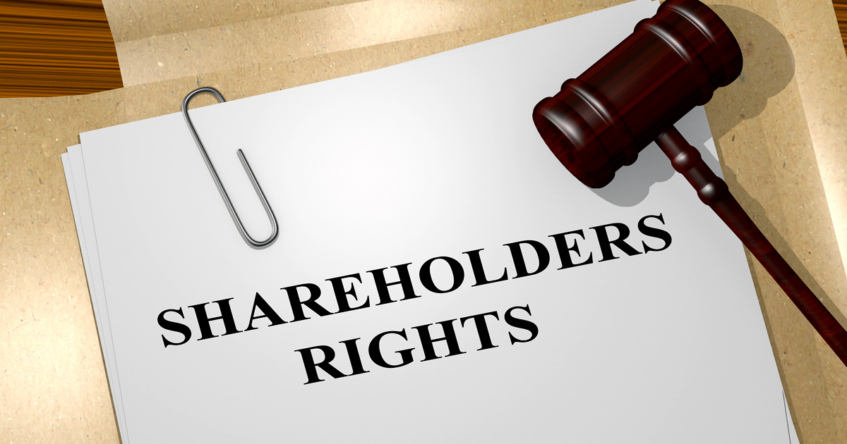Protecting the Shareholder Proposal Process