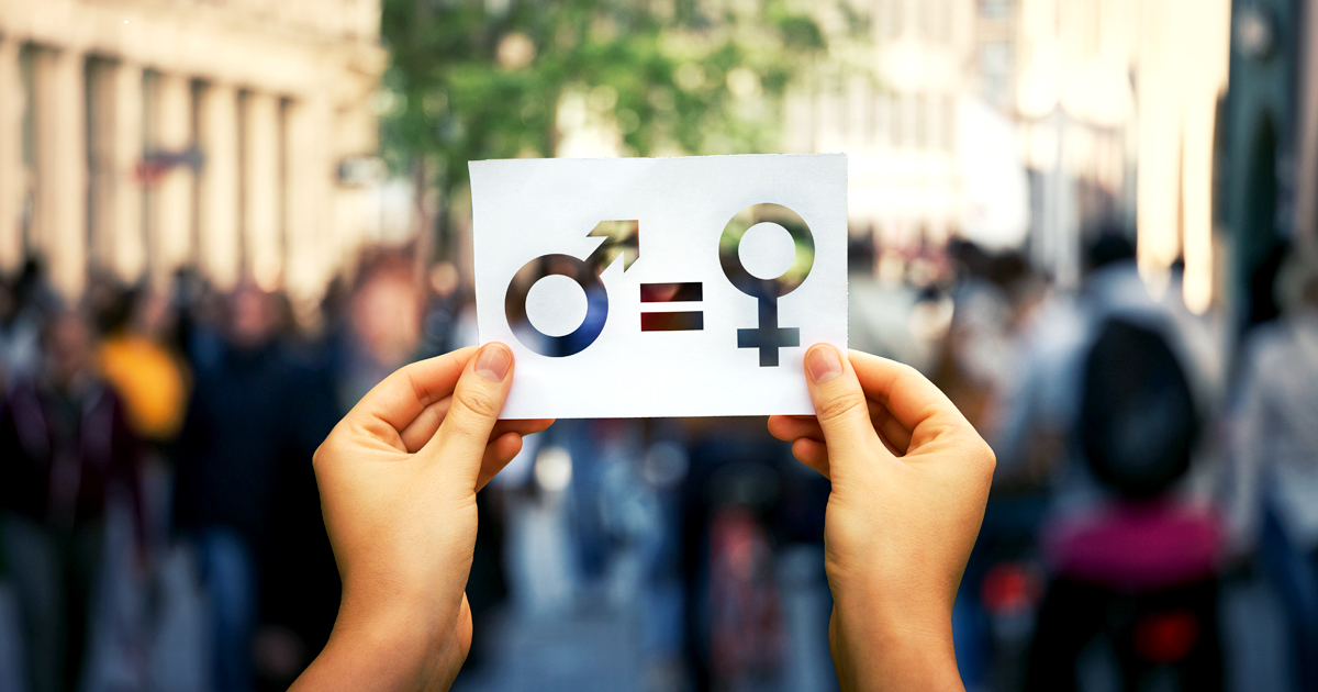 Pushing Companies to Improve on Gender Equality