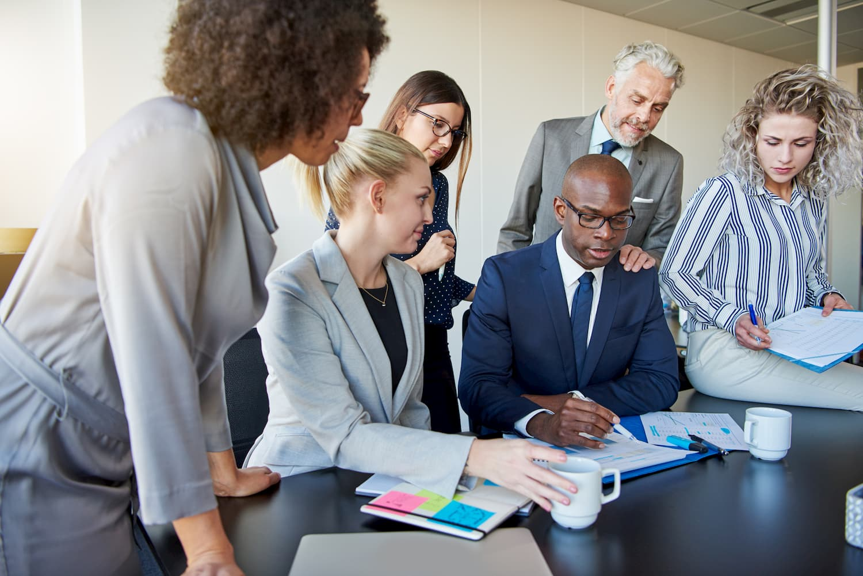 Gender Equity Disclosure Letter