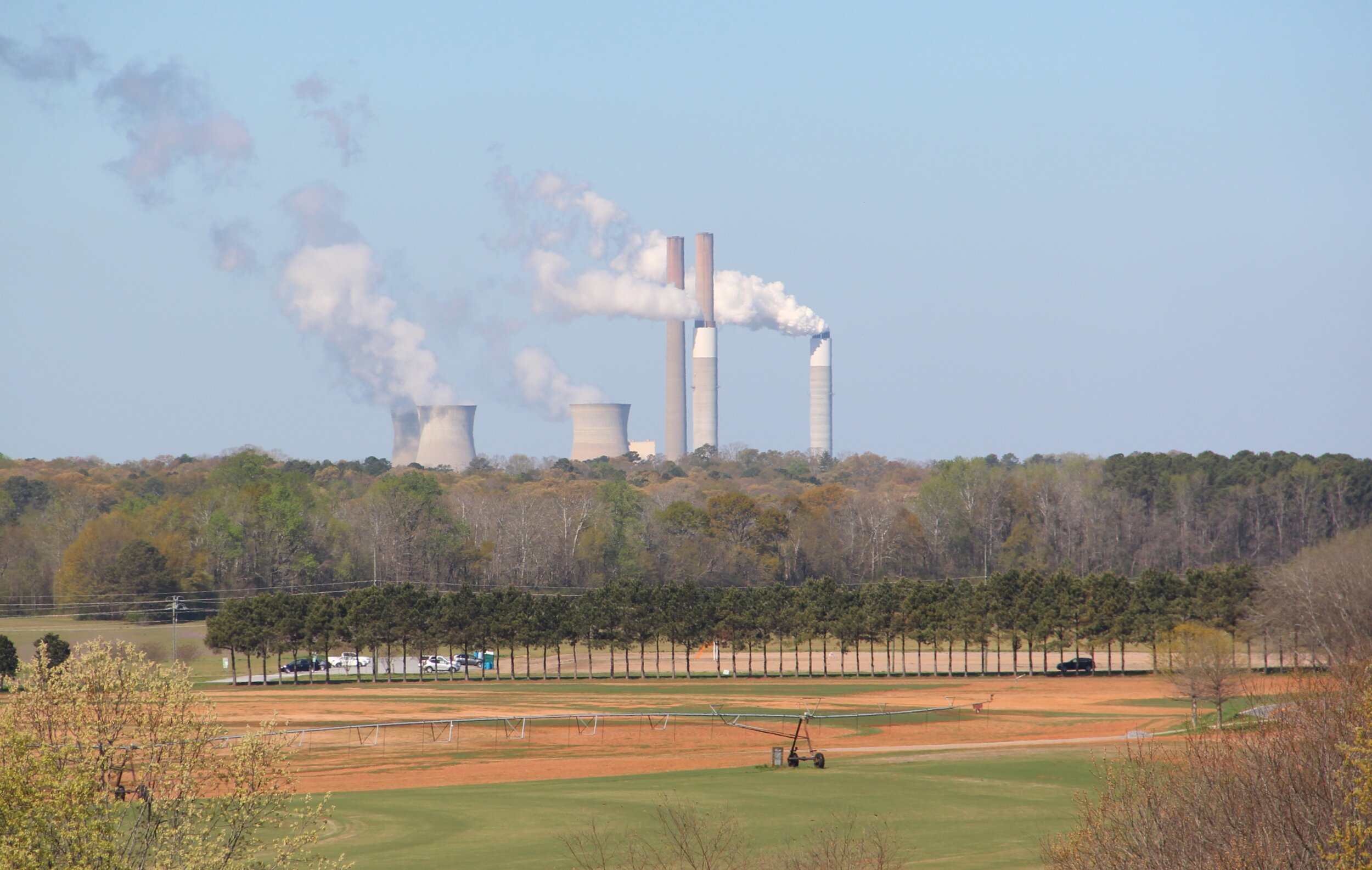Southern, Duke, Dominion targeted over CO2 goals