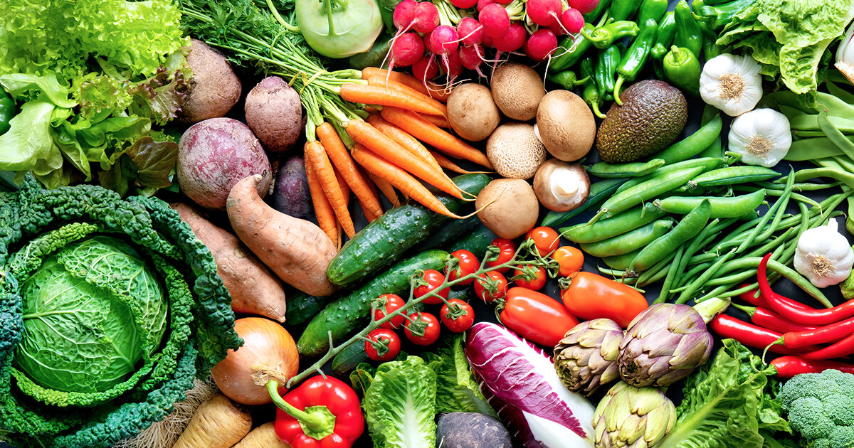 Sustainable Agriculture: A Healthy Solution to the Problems of Industrial Agriculture
