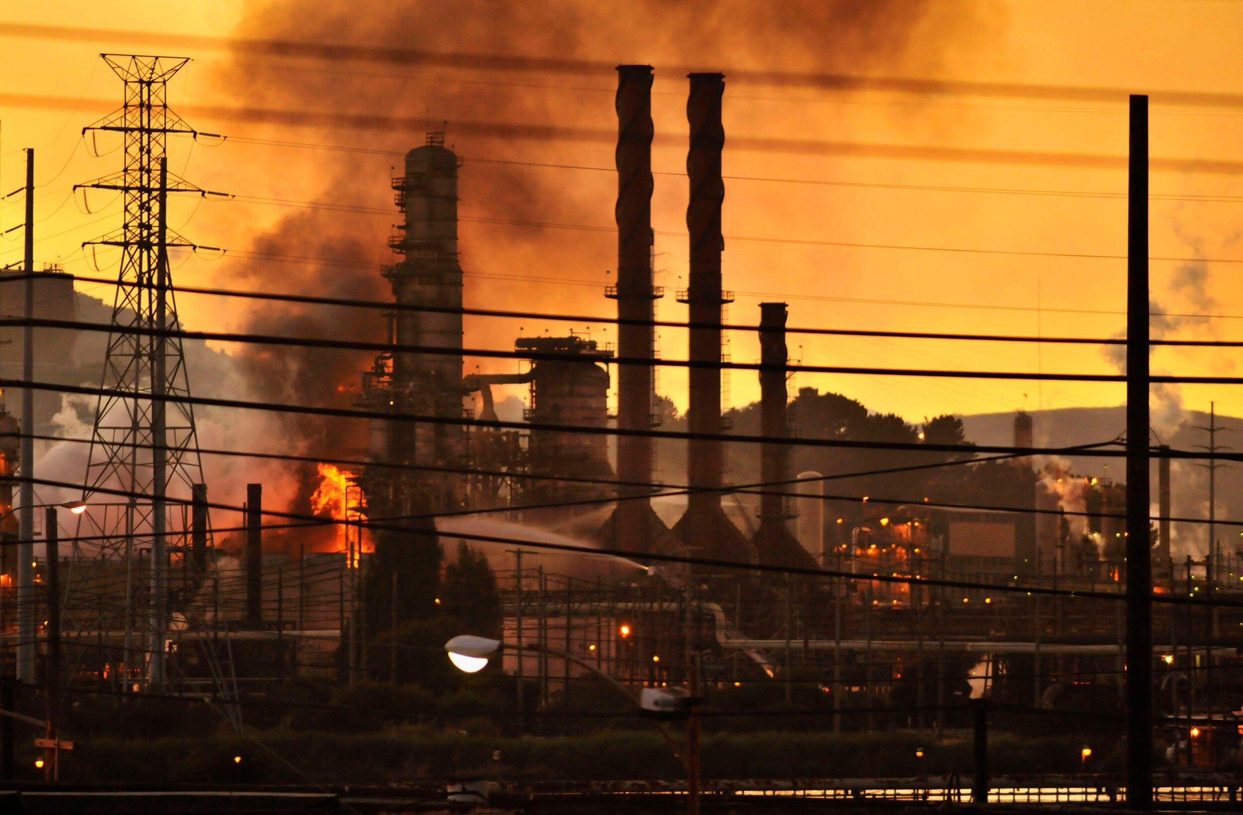 Racial Justice is Environmental Justice