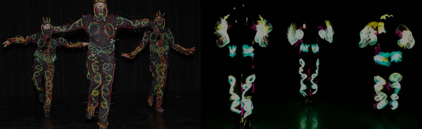 "Rainbow Dance Company's ""iLumiDance Revealed"""