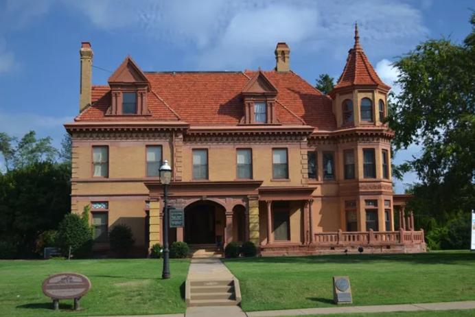 overholser-mansion