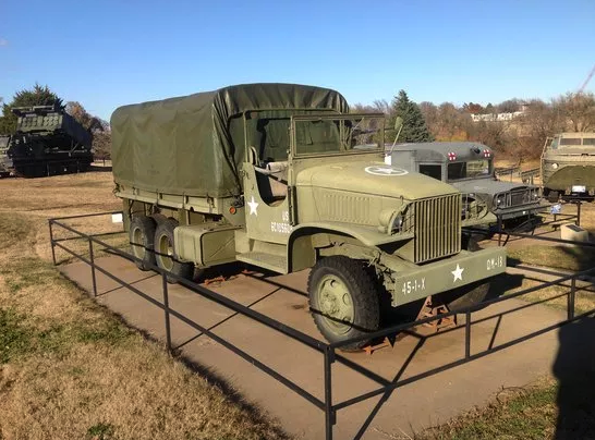 45th-Infantry-Division-Museum