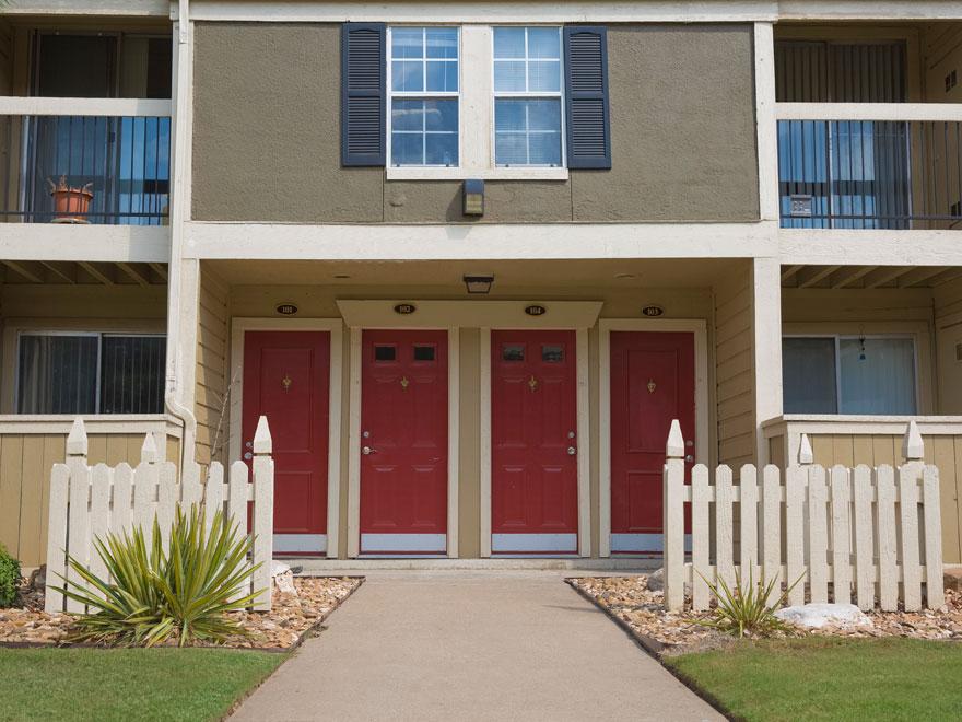 Tulsa Apartments