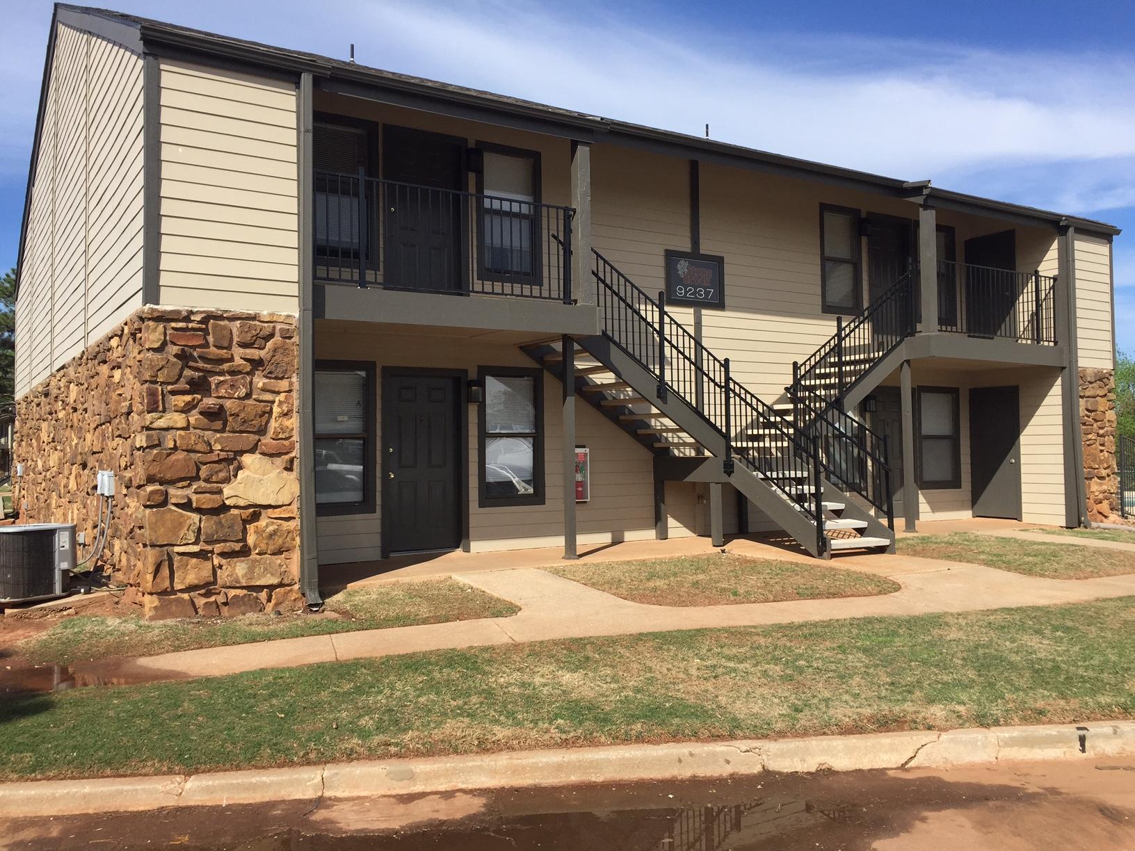 Apartments in Oklahoma City