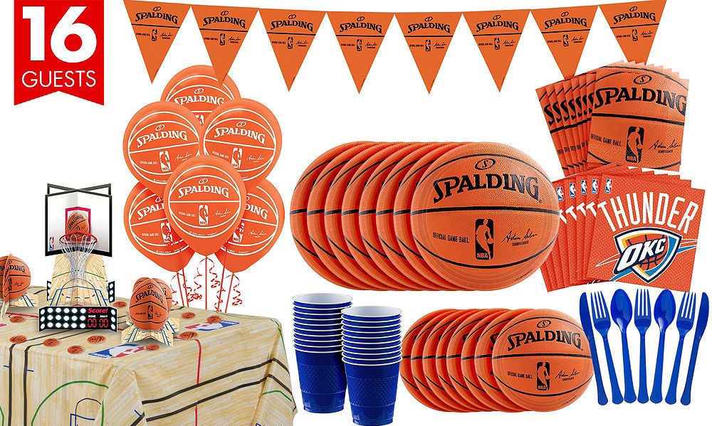 Image courtesy of  Party City .