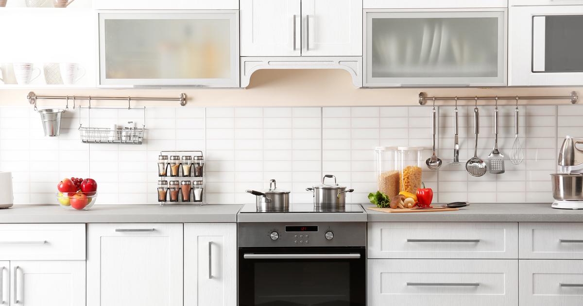 Renter-friendly ways to transform kitchens