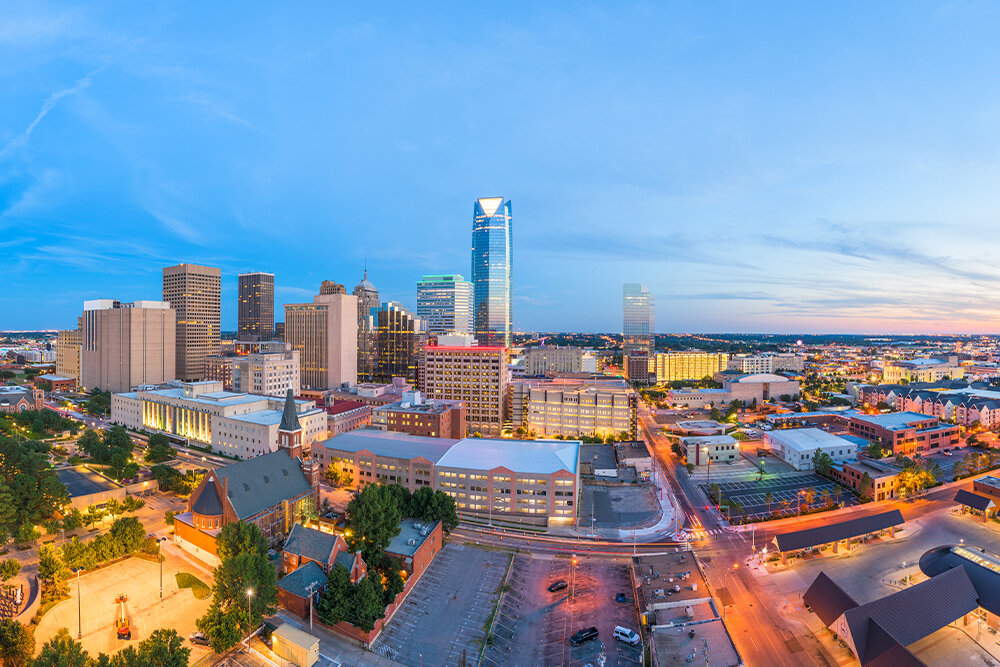 8 Best Things About Living in Oklahoma City