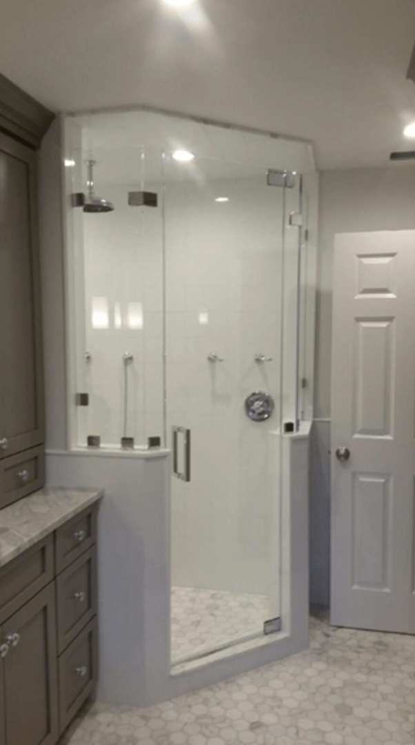 Shower, Tub, & Bathroom Enclosures
