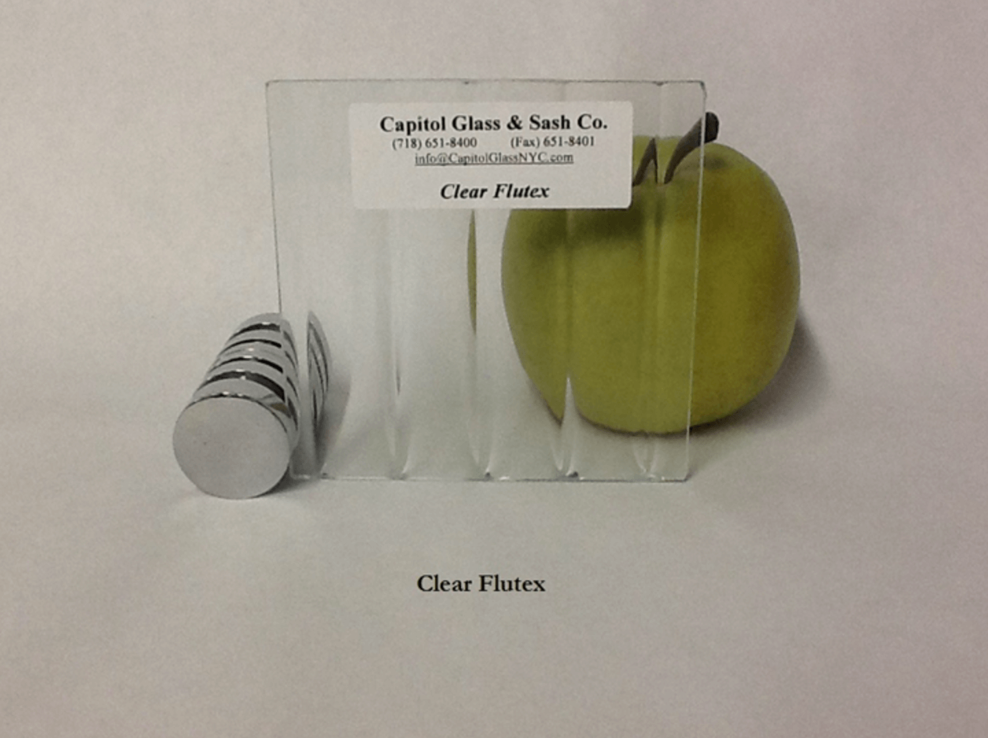 Clear Flutex