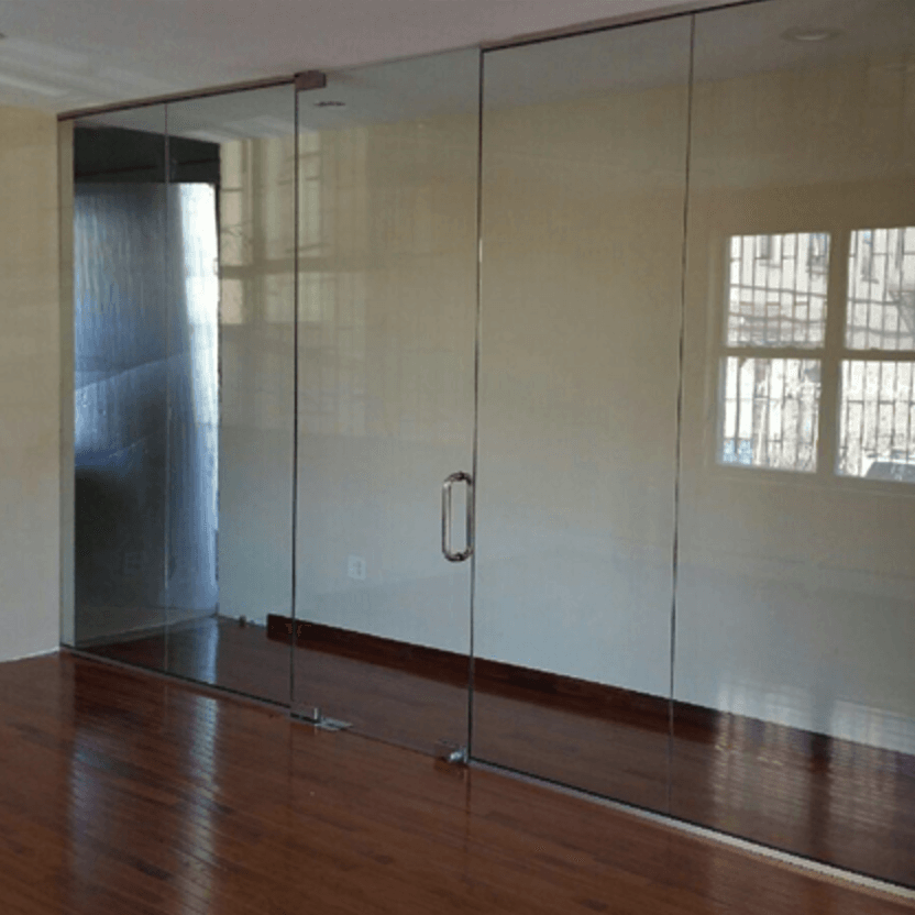 Floor to Ceiling Mirrors