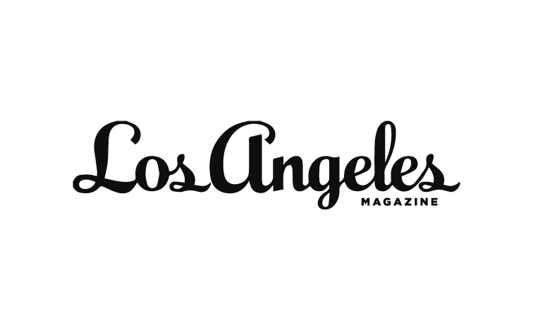 Los Angeles Magazine Afters Ice Cream