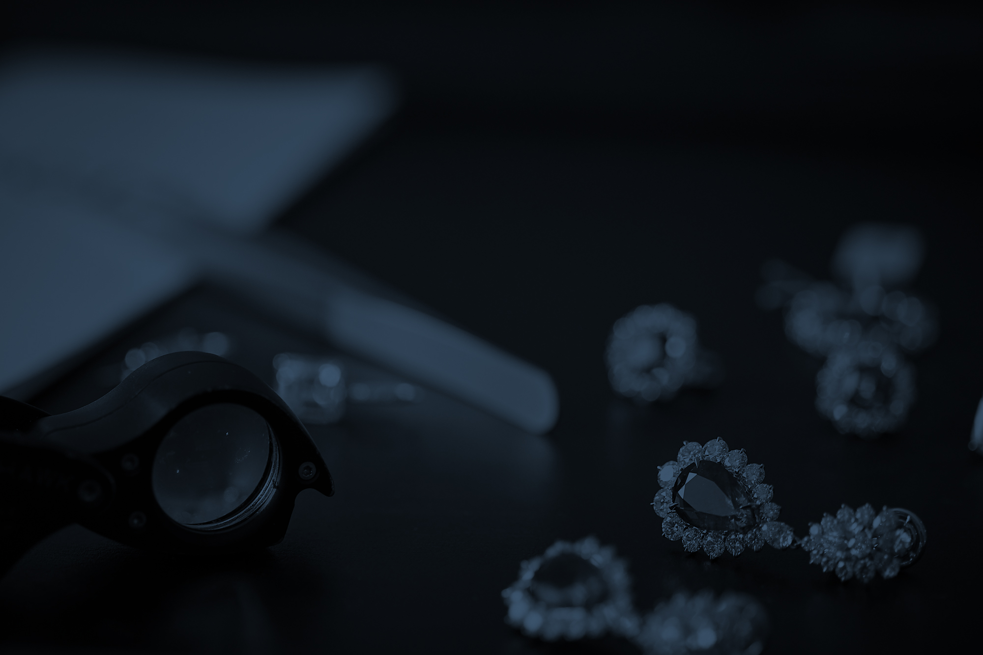 With forty years in the diamond industry and being located in the International Gem Tower, we understand the constraints and opportunities you face.