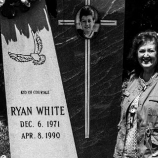 Three decades ago, a teenager's fight to attend school drew international attention to Indiana, and gave a face to the AIDS epidemic. On Aug 30th, the state's newest historical marker explains the legacy of Ryan White. #TuesdayMotivation #EndingTheHIVEpidemic #AIDupstate #yeahthatgreenville #HIV #Prevention #Global #Advocacy #PrEP #AIDS #MSM #gay #hepatitis C #antiretrovirals  #Women #Criminalization #stigma #Celebrities #World AIDS Day #Cure #LGBT #transmission  See video:  https://www.poz.com/article/ryan-white-state-historical-marker-unveiled-indiana-video