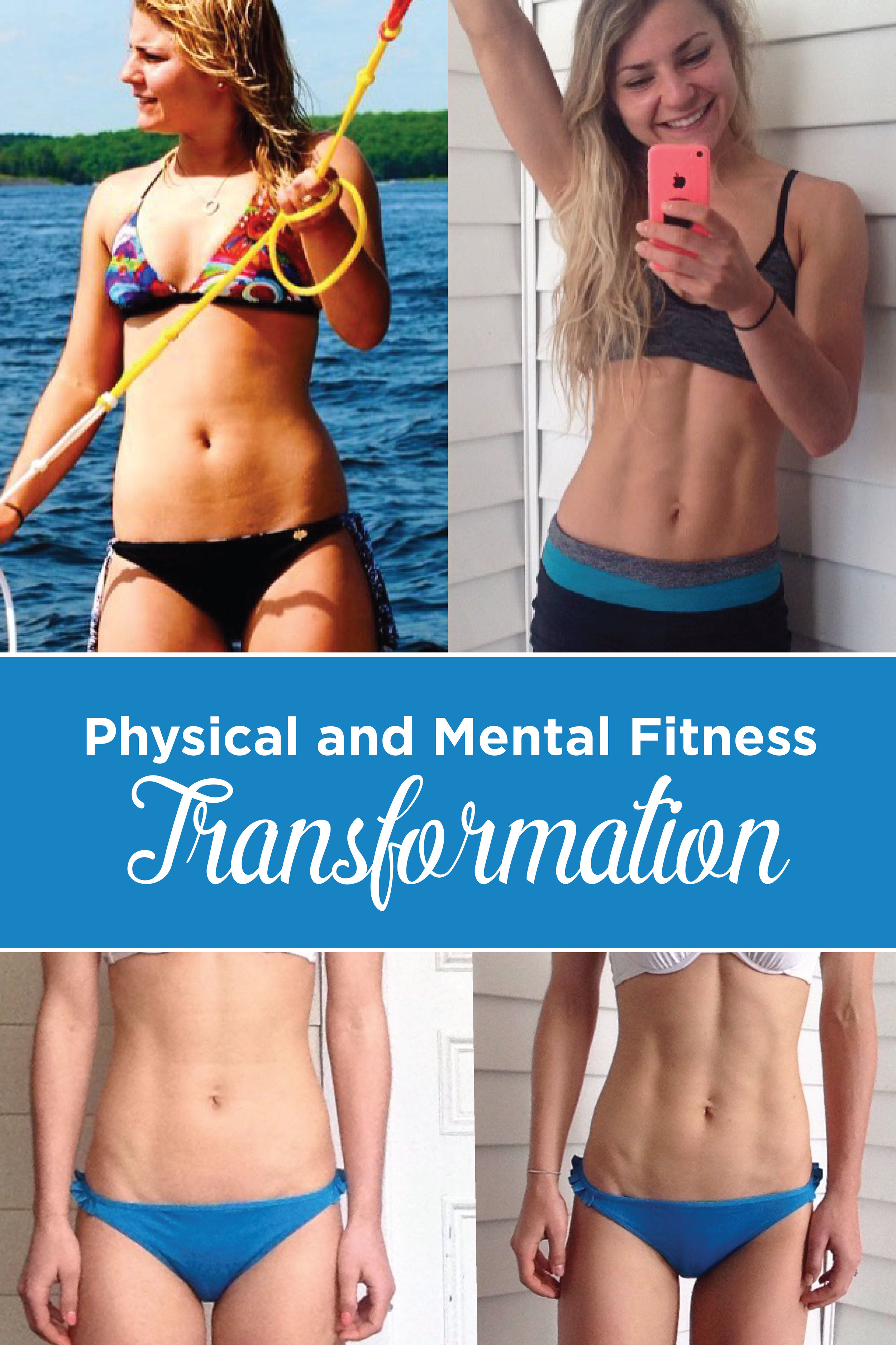 Fitness Transformation Tuesday