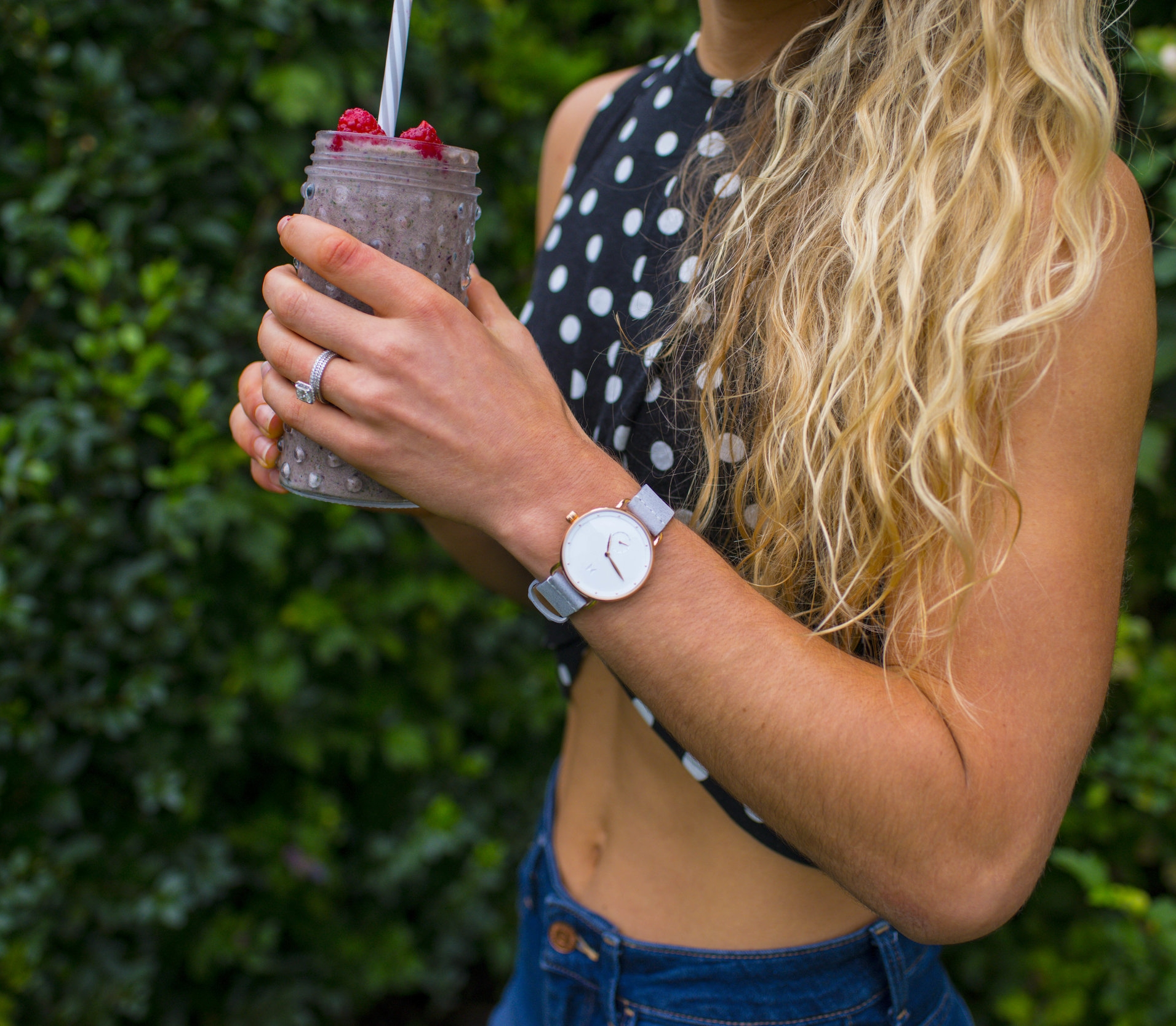 """MVMT Watches for women. DISCOUNT CODE for $15 off any purchase! Use code """"Fitstagram15"""""""