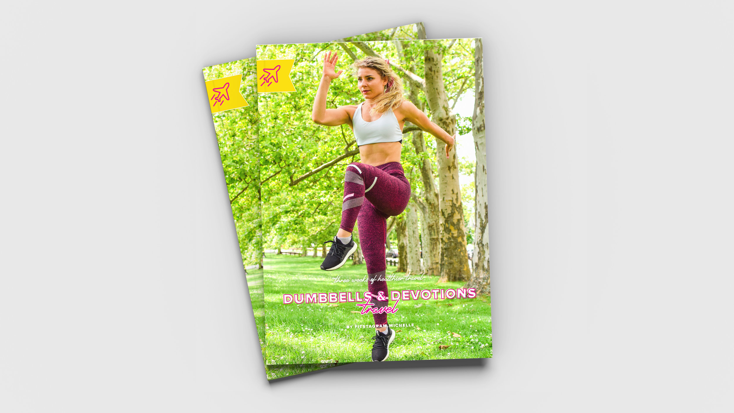 GET your FREE copy of my 3-week TRAVEL fitness and faith program.