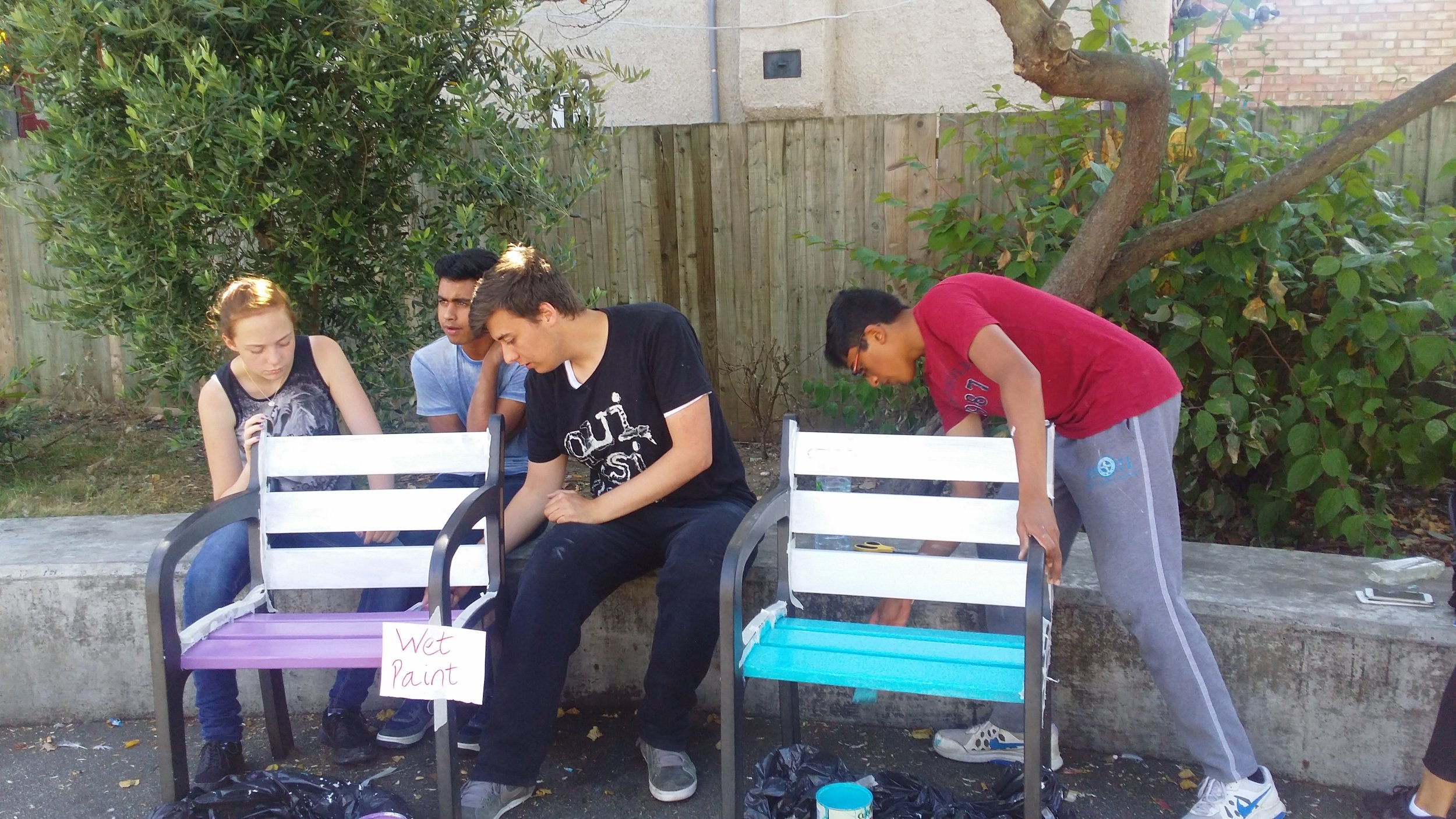 Painting benches .jpg
