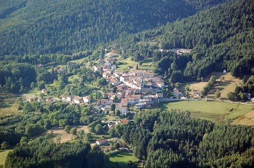 Anjony Castle