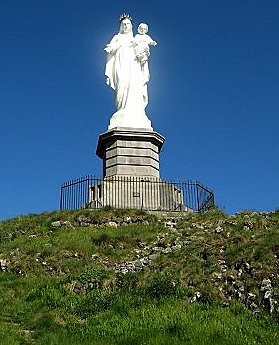 Our Lady of Good Life or of Haute Auvergne