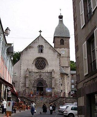 St. Martin church, photos, here and above: Ella Rozett