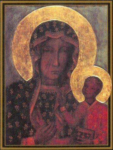 Czestochowa black madonnas.jpg