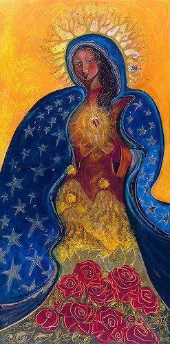 Our Lady of Faith