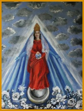 Caroline Ometz triangle madonna.jpg
