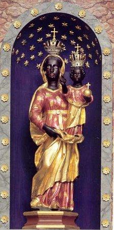 Austria Pfarrkirchen black madonna.jpg