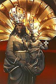 Austria Vienna black madonna.jpg