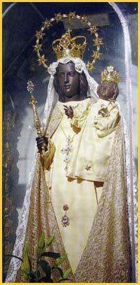 La Madre de Dios Negra,    Colonia   , Alemania