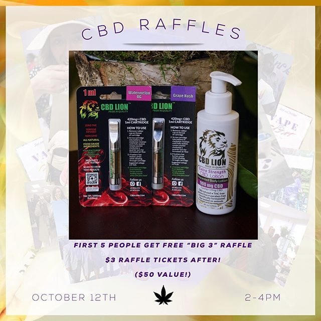 "OUR BIG 3 YEAR BASH.... IS 3 DAYS AWAY! 😭🎉🔥 PLEASE JOIN US FOR FOOD, MUSIC and CANNABIS! FREE ENTRY AND FIRST 5 GUESTS GET A RAFFLE TICKET FOR OUR ""BIG 3"" RAFFLES! 🎉 For $3, get a chance to win 1 of 3 $50 CBD Products as well as products from our 2 vendors @hoodmommy and @deviansbnb + many more raffles! 🎉 Food Provided by @herbalnotes 🎉 CBD DAB BAR Hosted by @theherbalcarecenter 🎉 FEATURING @chicagonorml 🎉 Sounds by @astrotheprotege 🎉 Click the link in our Bio to RSVP! #soulandwellness"